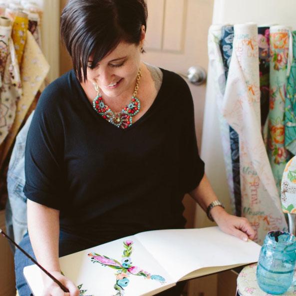 BariJ Interview at Wise Craft Handmade