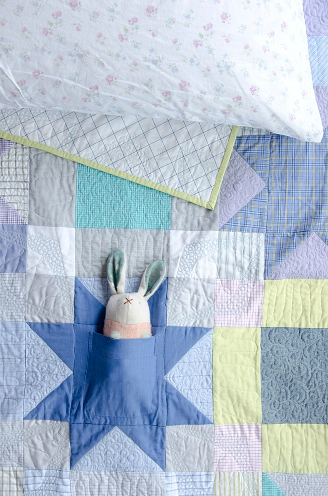 Seattle upcycle quilting classes