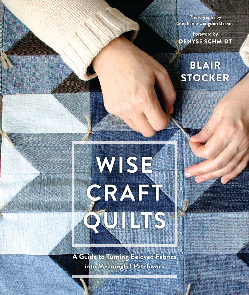 Wise Craft Quilts Cover