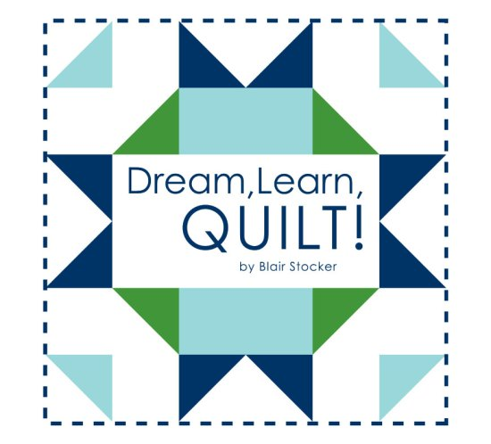 online quilt class
