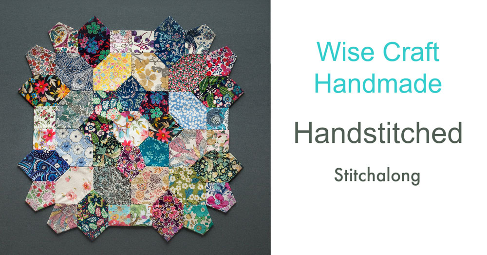 HandStitched Stitch along
