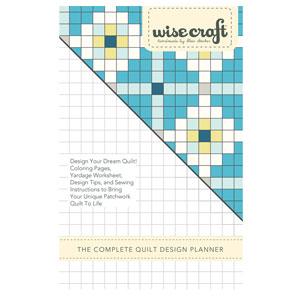 quilt design planner workshop