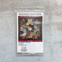Handstitched English Paper Piecing Kit