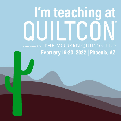 Quiltcon 2022