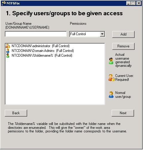 NTFSFix - Wiz1