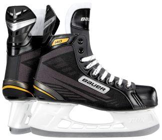 American Athletic Shoe Senior Cougar Soft Boot Hockey SkatesAmerican Athletic Shoe Senior Cougar Soft Boot Hockey Skates