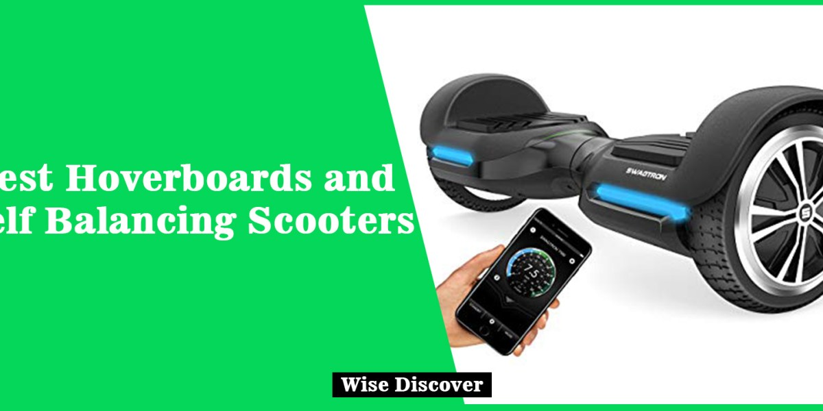 Best Hoverboards and Self Balancing Scooters   Updated January 2020