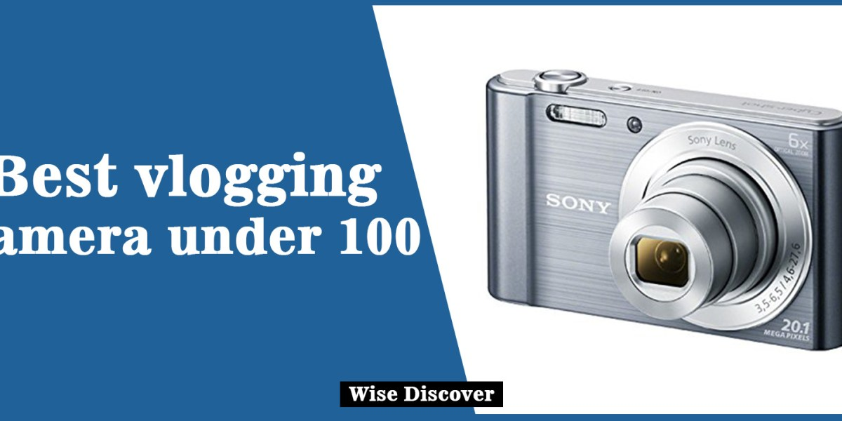 Best-vlogging-camera-under-100