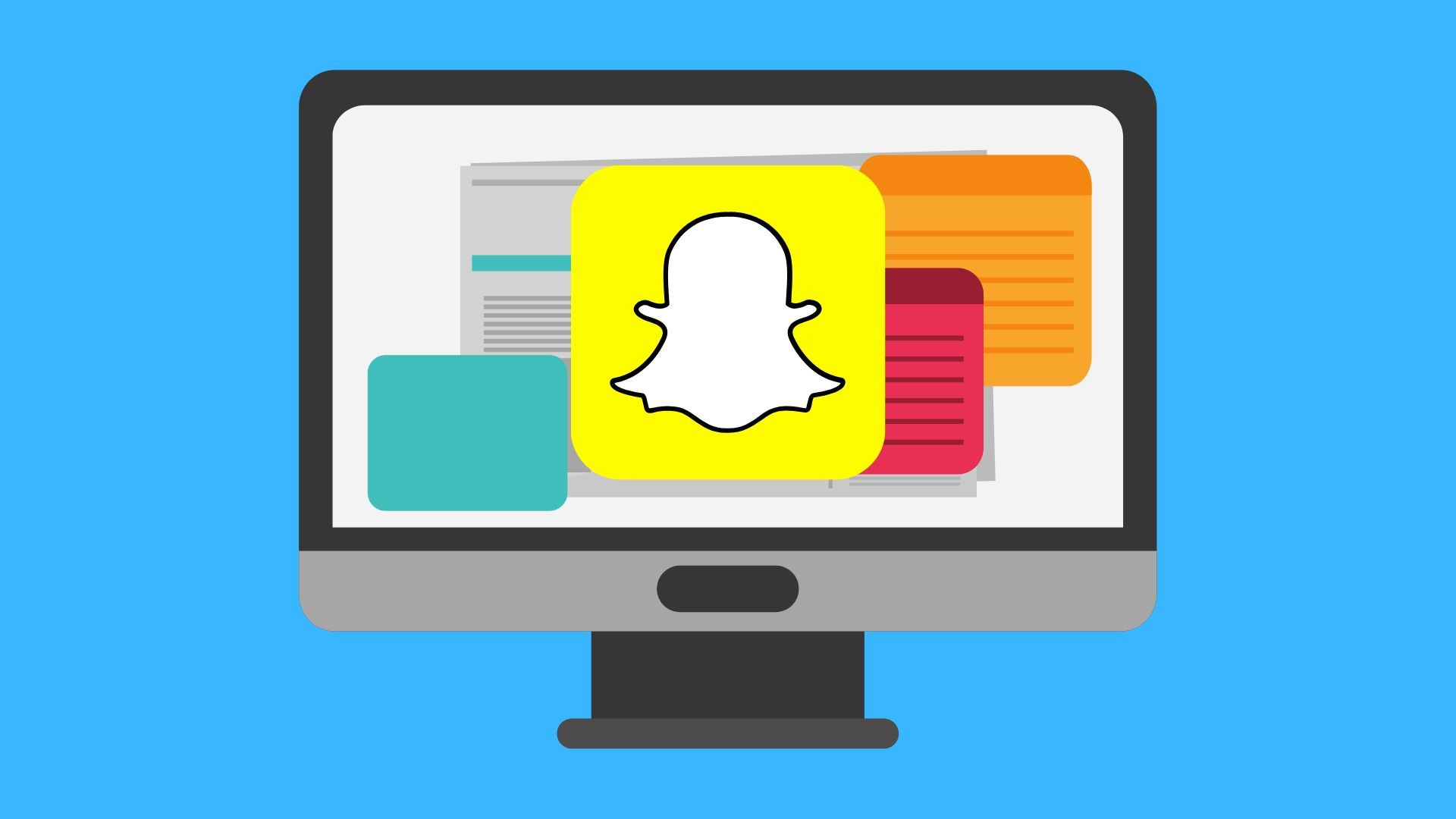 How to Get Snapchat on PC without using Blue stacks