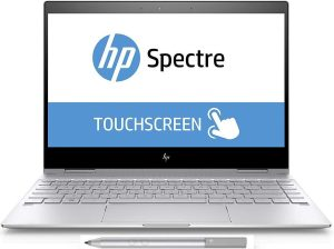 Newest HP Spectre X130-13t