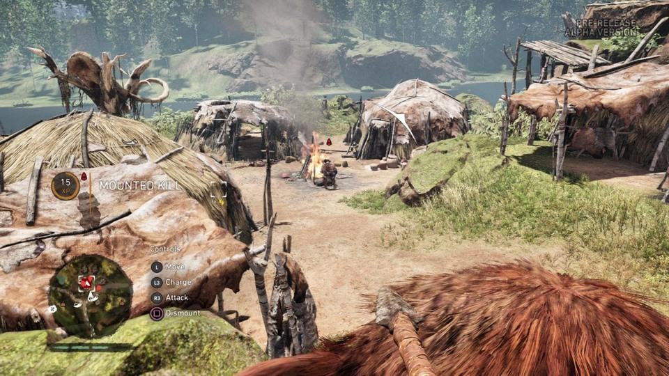 Wisegamersch Testbericht Far Cry Primal