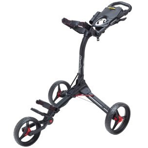 bag boy compact 3 push cart
