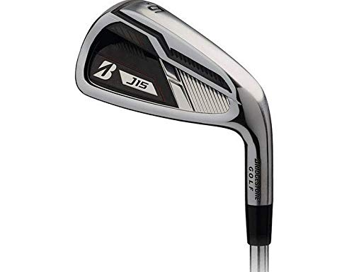 Bridgestone  irons top desigh