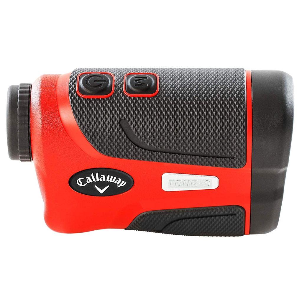 Callaway  Laser Rangefinder first look
