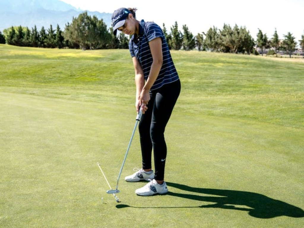 Left Handed Golf Swing Tips
