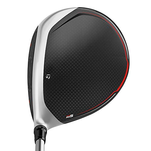 TaylorMade driver cup face