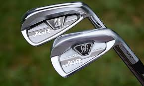 Bridgestone  irons experiences