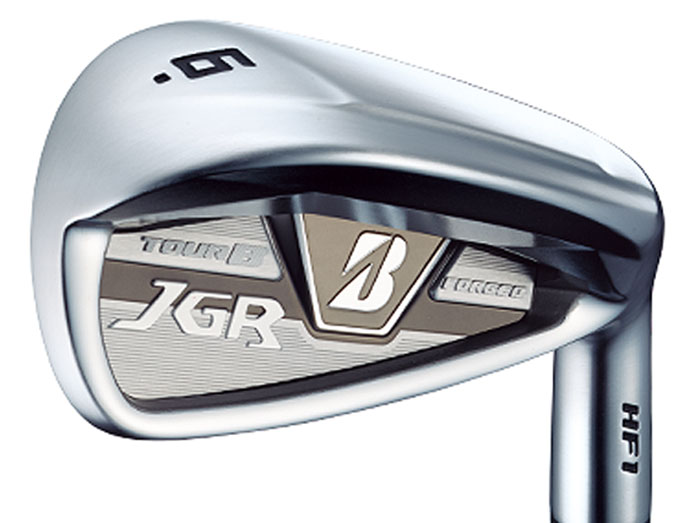 Bridgestone  irons design