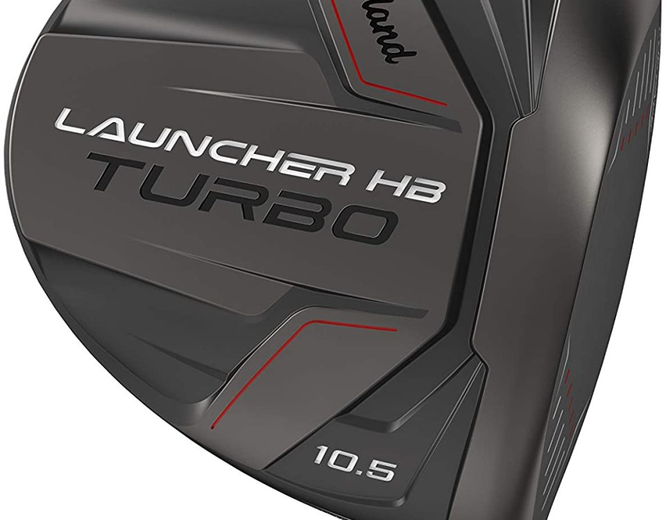 Cleveland-golf-launcher-turbo-driver-lbest MOI and CG