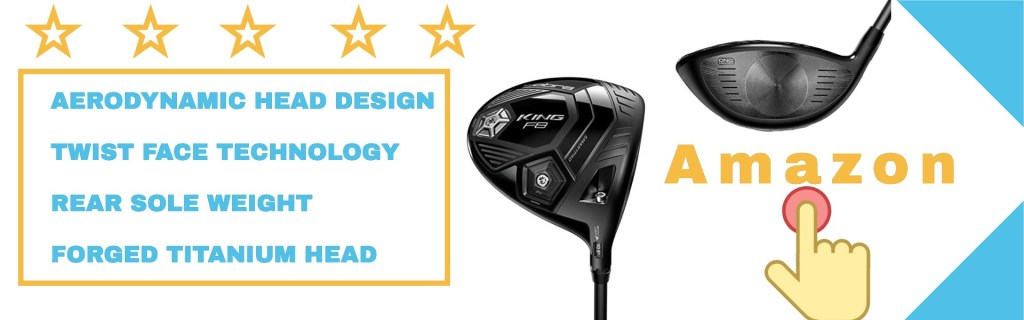 Buy the Cobra f8 driver wow