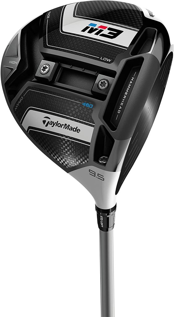 Taylormade m3 driver wow look
