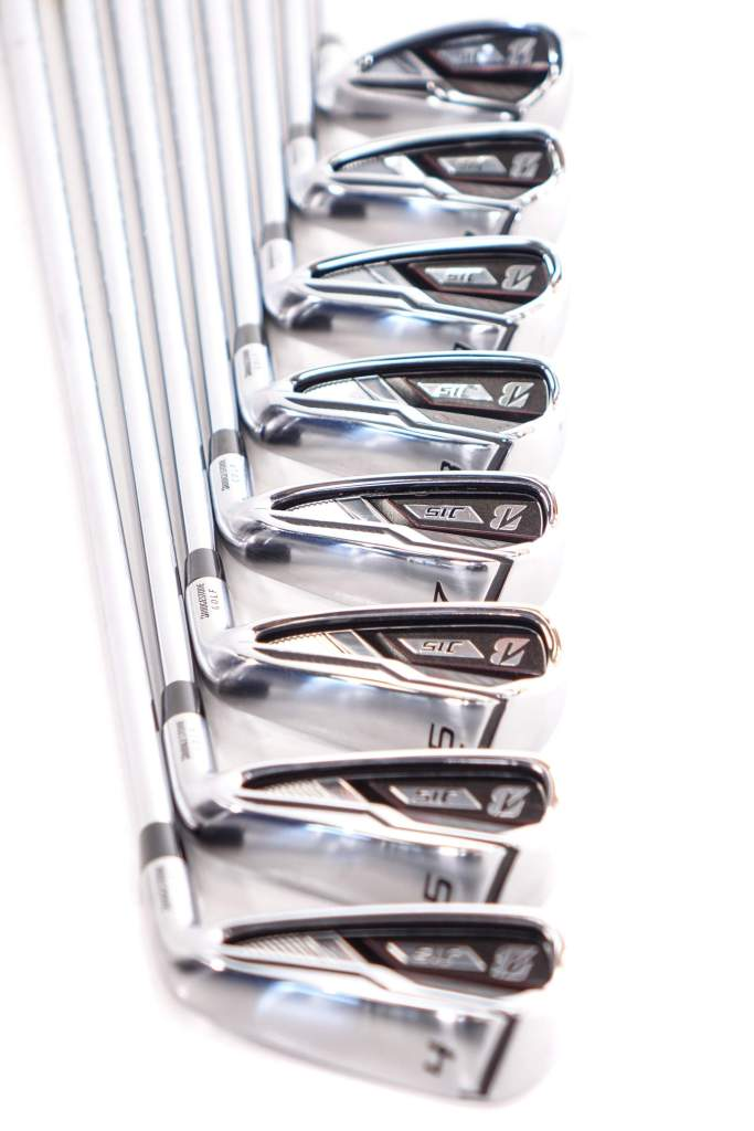 j15 irons have engineered to make your every shot cool