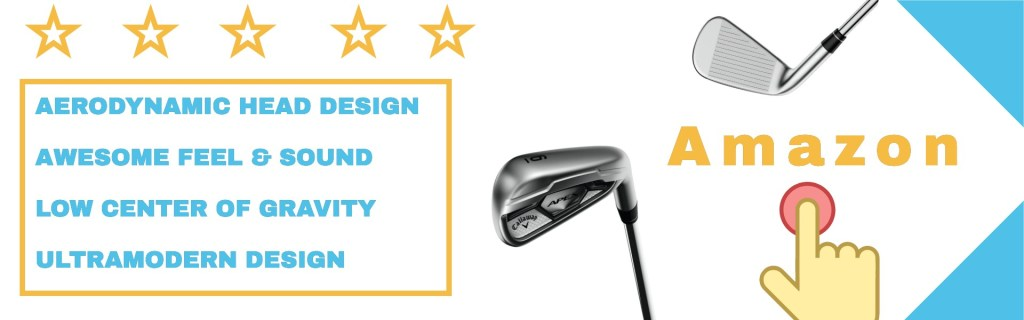 Callaway apex cf16 iron from user experiences