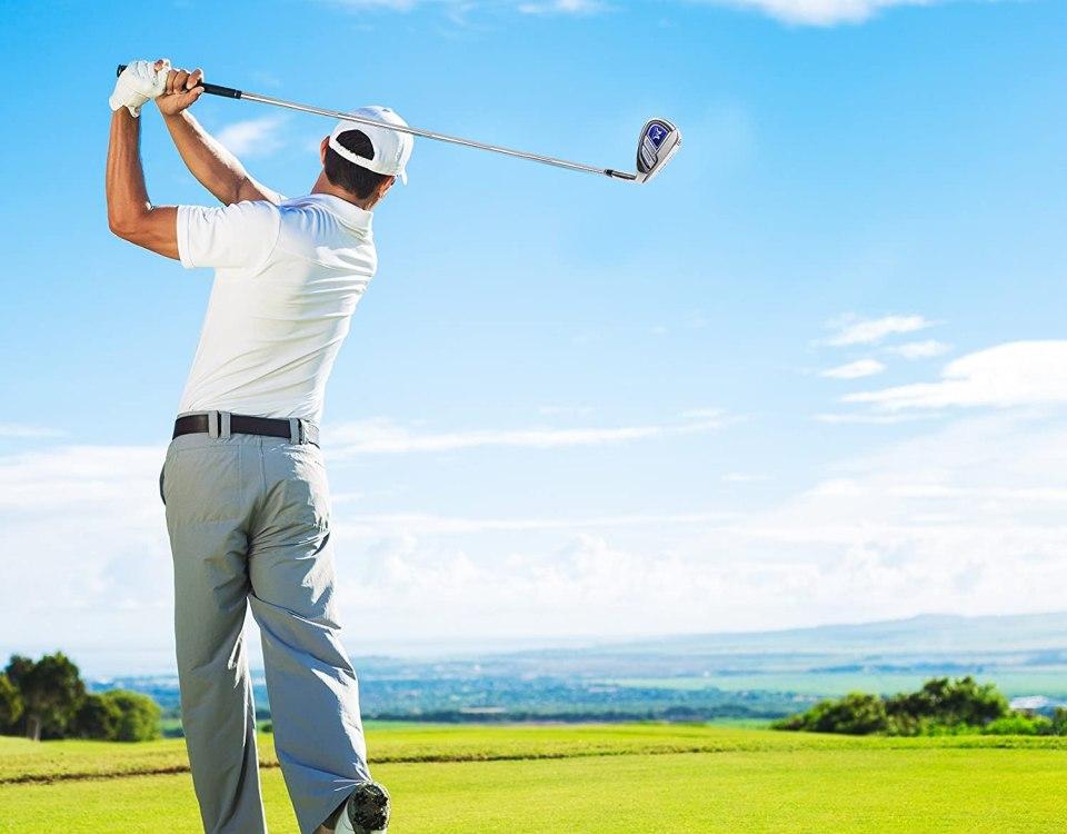Golf Techonology