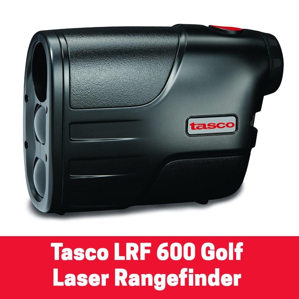 Tasco LRF 600 Golf Laser Rangefinder