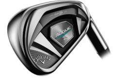 the Callaway Rogue X Irons  are best