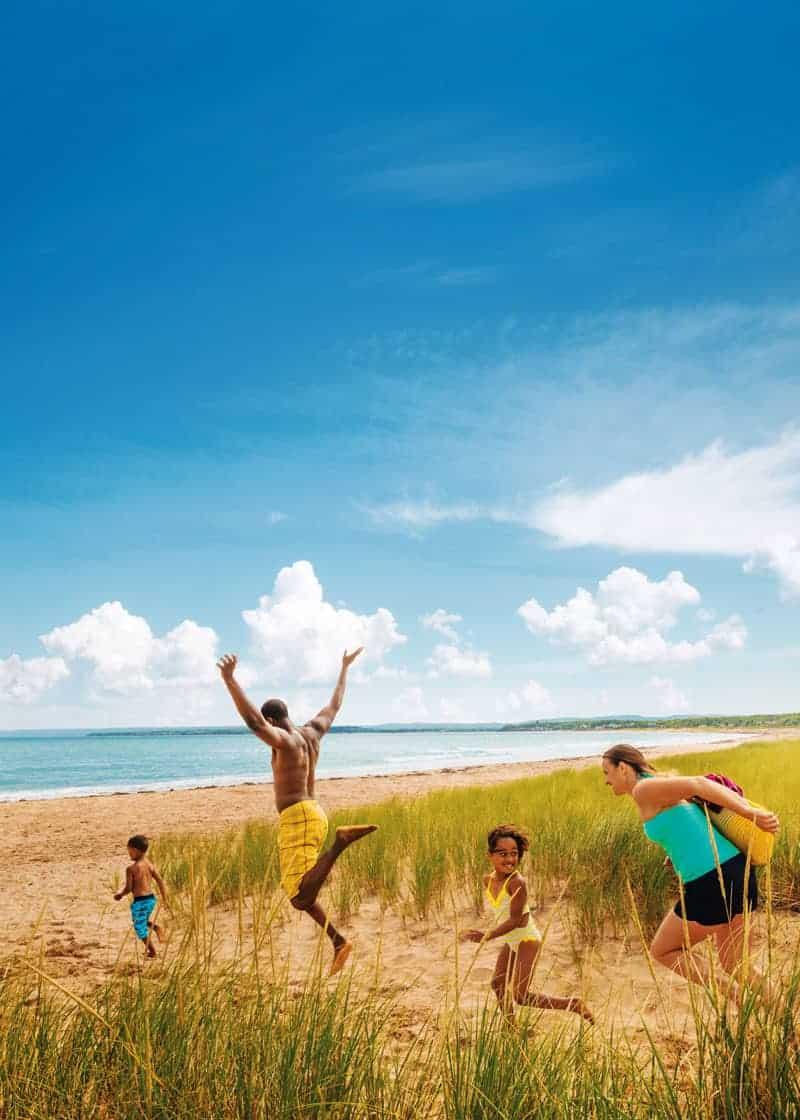 Nova Scotia beaches
