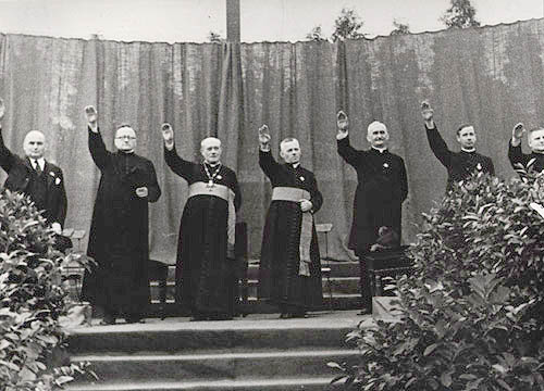 Christianity and Nazi Germany: The Question of Apostasy