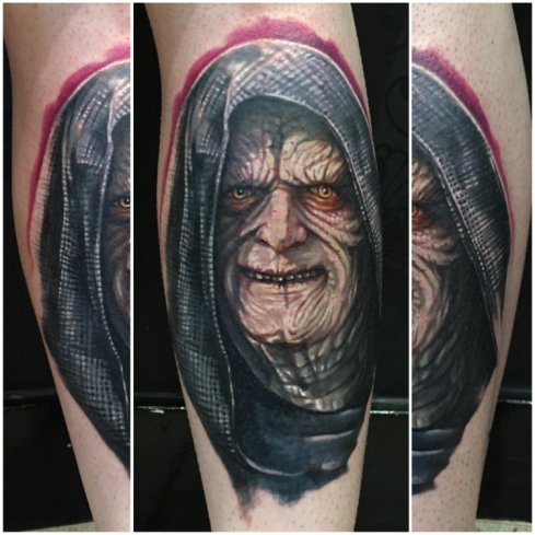 Earth sidious