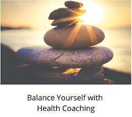 Balance Yourself with Health Coaching