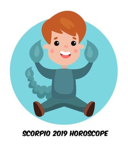 8 november 2019 scorpio horoscope