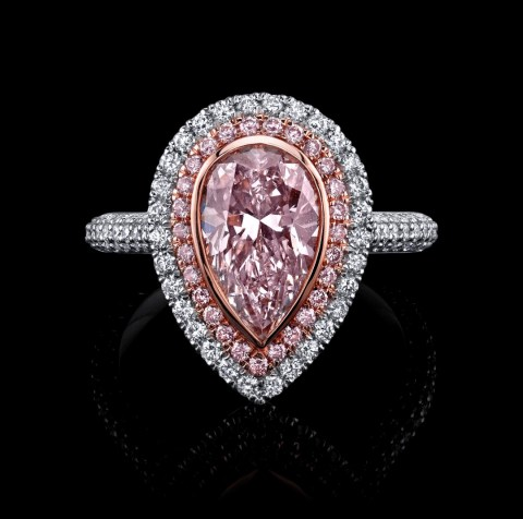 pear-pink-diamond-ring