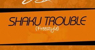 Jhybo – Shaku Trouble