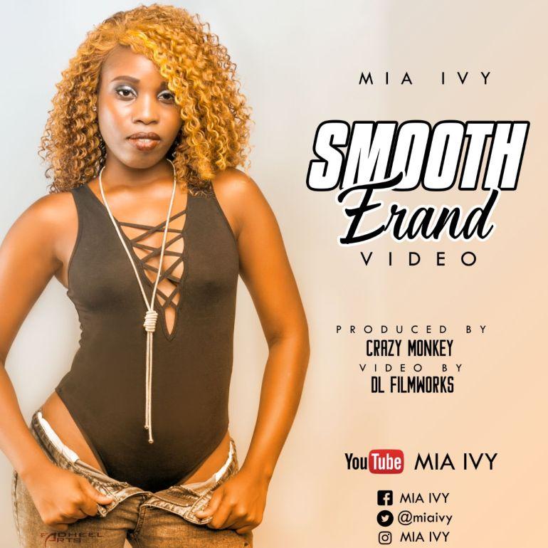SMOOTH ERRAND - MIA IVY