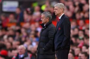 Why I Never Friend With Wenger - Mourinho