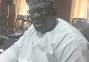 The Speaker Of Oyo State, Michael Adeyemo Dies Of Heart Attack