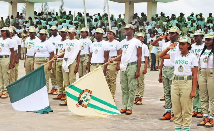 25 NYSC members to repeat service in Delta