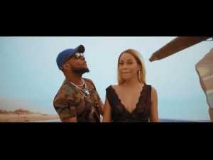 {Video} Davido Ft. Peruzzi, Yonda & FreshVDM – Aje