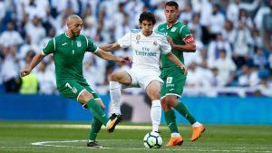 VIDEO: Real Madrid vs Leganes 2-1 – Highlights & Goals
