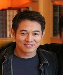 PHOTOS: Actor Jet Li Looking Unrecognizable
