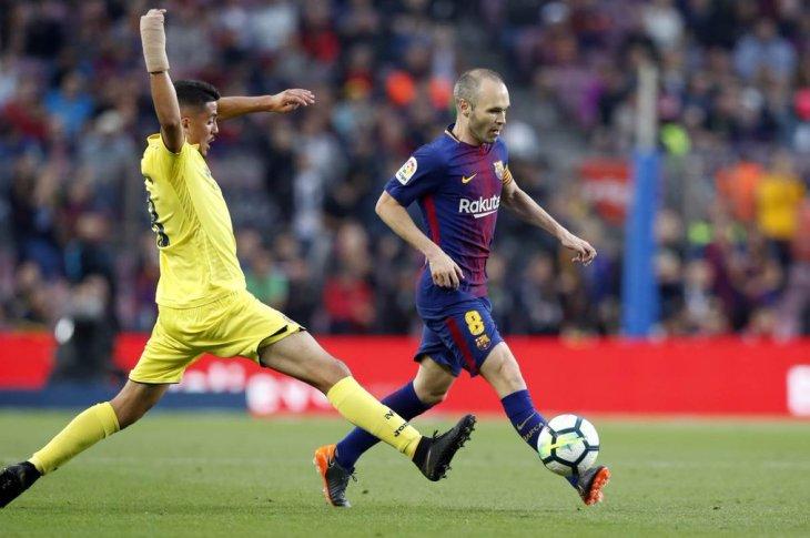 VIDEO: Barcelona vs Villarreal 5-1 – Highlights & Goals