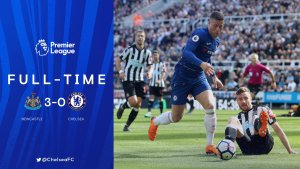 VIDEO: Newcastle vs Chelsea 3-0 – Highlights & Goals