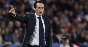 BREAKING: Arsenal Snub Arteta, Set To Appoint Unai Emery As Wenger's Successor
