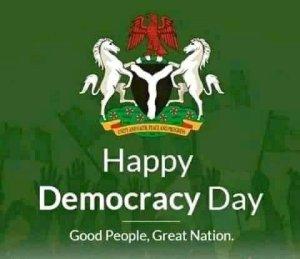 DEMOCRACY DAY CELEBRATION: Address By President Muhammadu Buhari