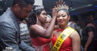 Check Out The Winner Of Miss Imo State Queen International 2018 And Her Car Prize (Photos)