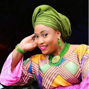 Things You Never Knew About Late Yoruba Actress, Aishat Abimbola (Ptuneos)